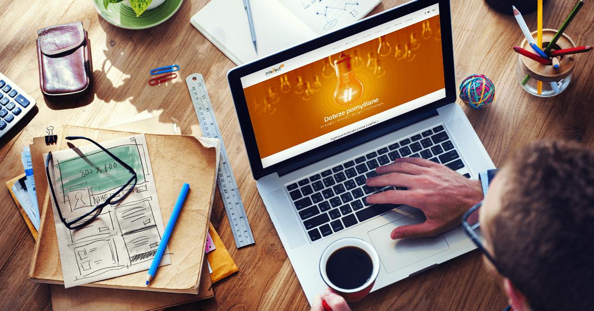 Planowanie procesu tworzenia strony w agencji interaktywnej