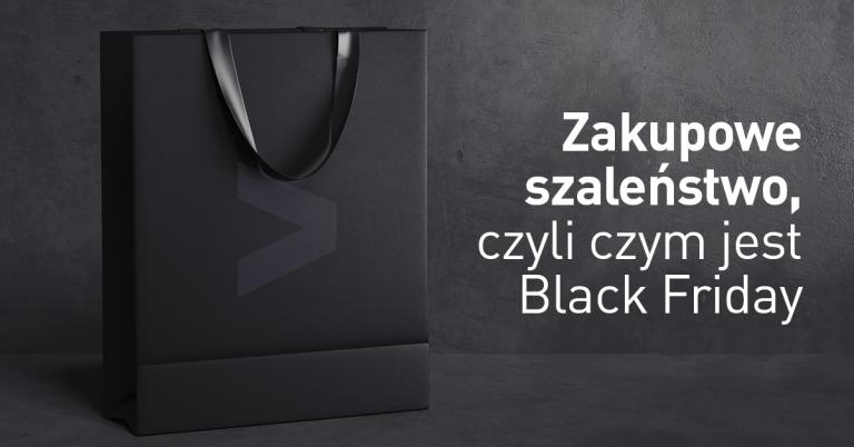 Black Friday - Czarny Piątek
