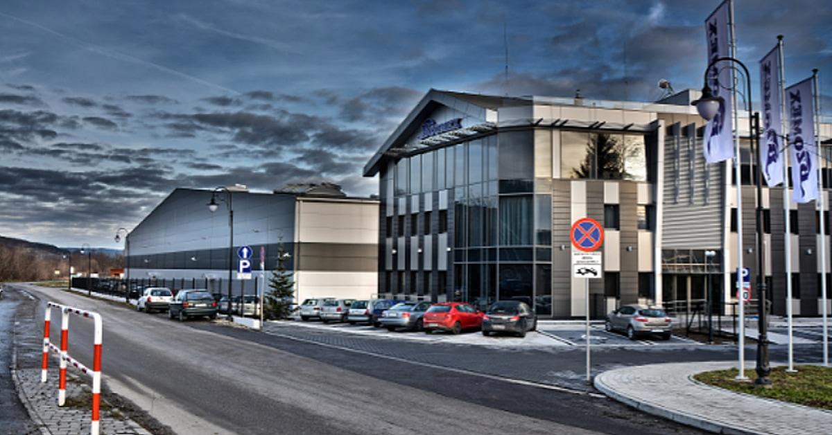 siedziba bzomex