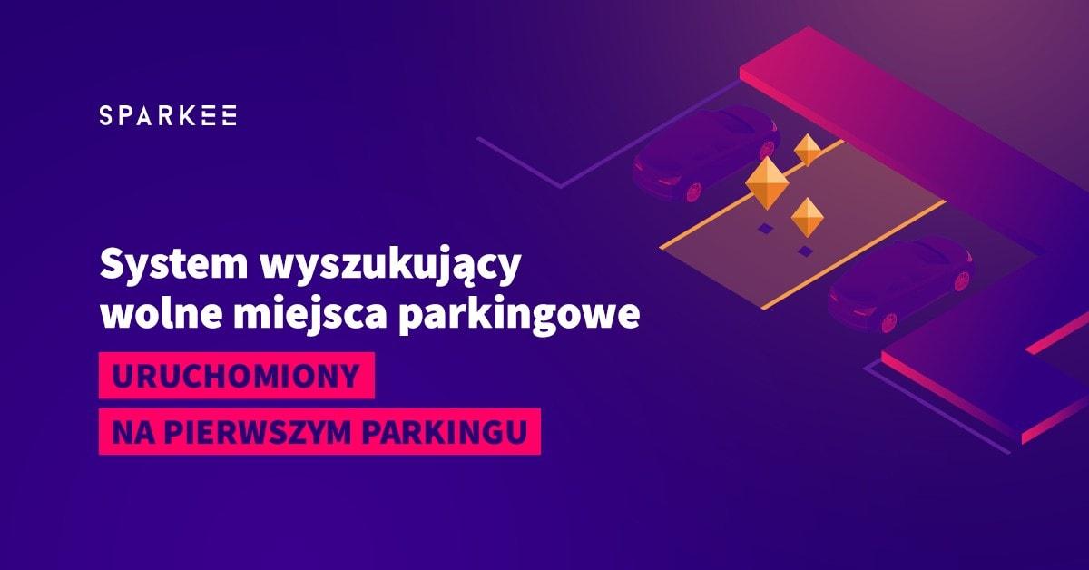 system do parkowania place2park