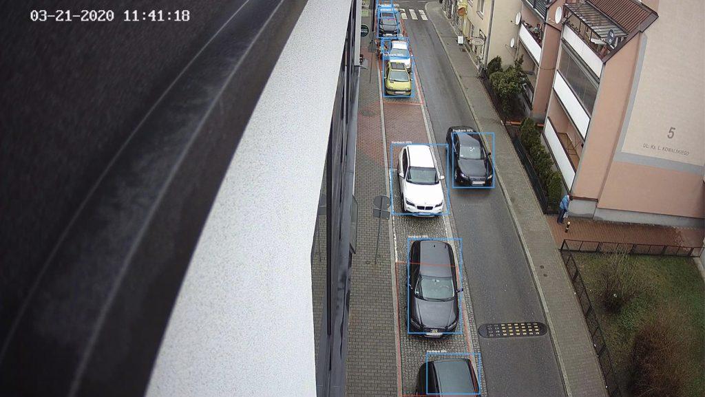 parking kowalskiego