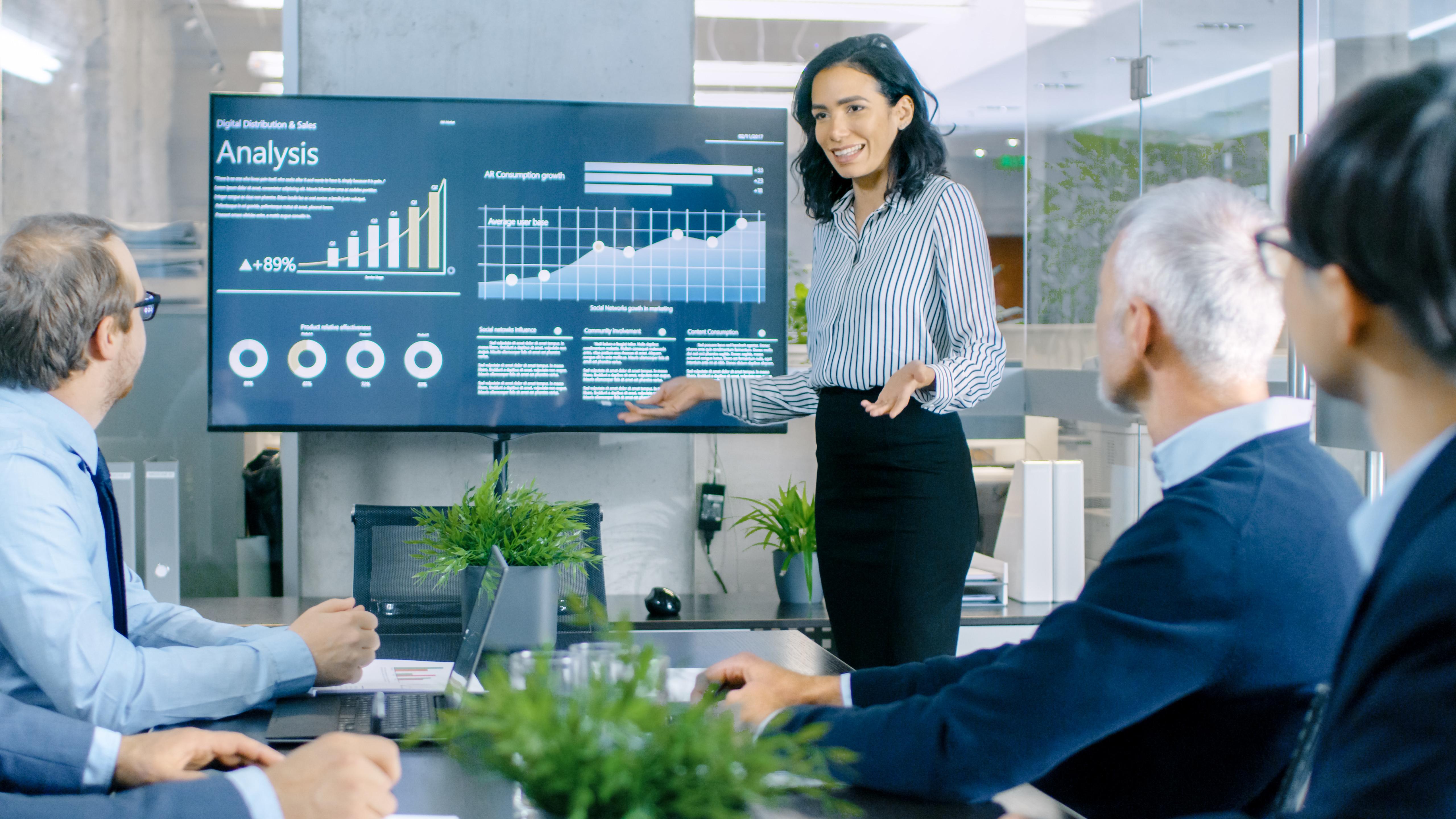 Wdrożenie Business Intelligence